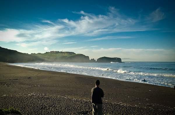 Beach Watcher