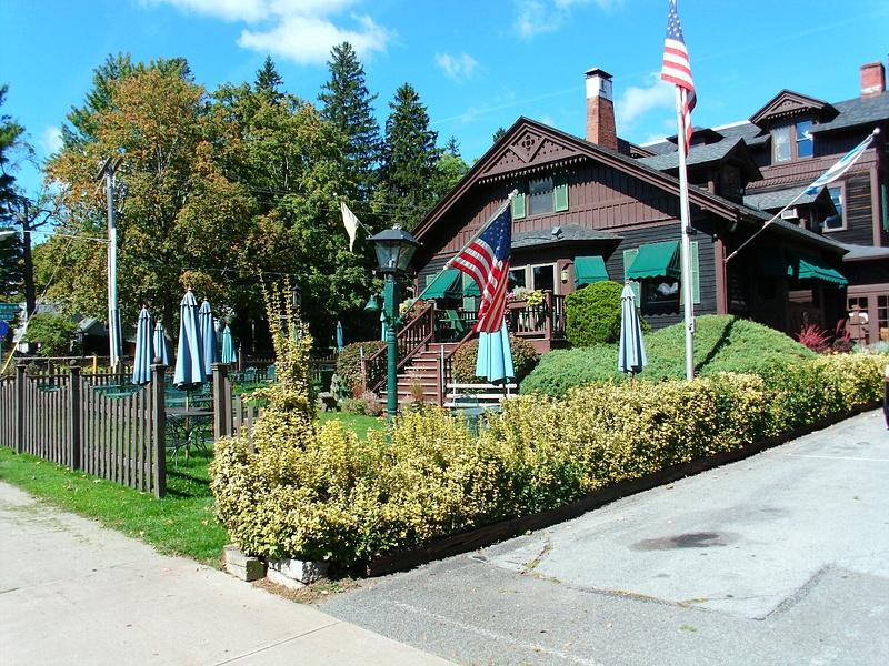 Brae Loch Inn in Casinovia, NY