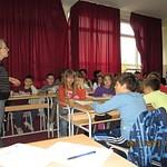 Predavanje o Vuku Karadzicu - 6.11.2013