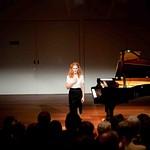 Antwerpen, Nika's concert