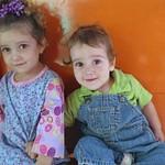 August 2012 grandchildren