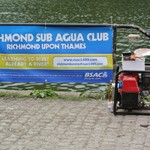 RSAC - River Thames Litter Pick