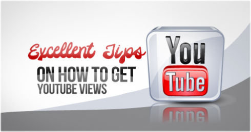 Get youtube   views by Jamesorr