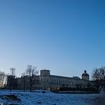 New Year Sankt Peterburg 2017