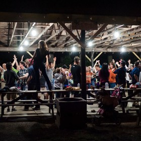 NVCSA Cue Camp 2013