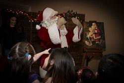 NVCSA 2015 Holiday Party