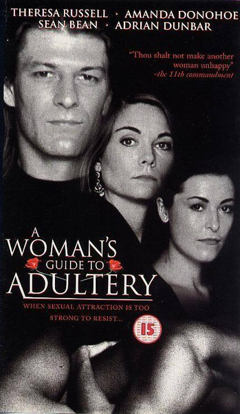 A Woman's Guide To Adultery HR by Loucifer67