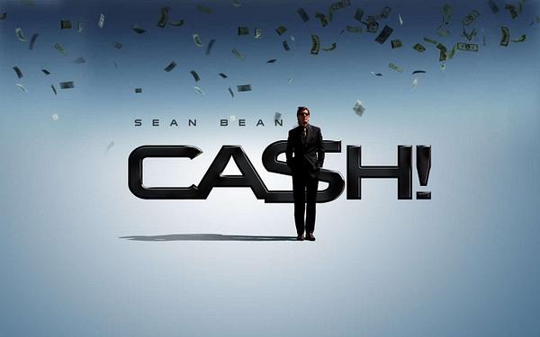 Cash HR by Loucifer67