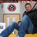 Sheffield United Book