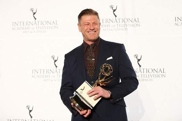 Sean+Bean+41st+International+Emmy+Awards+Press+r9uttJ4zZJll