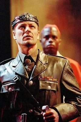Macbeth (Stage)
