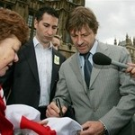 Fairness in Football Campaign 2007