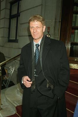 Sports Awards Dorchester Hotel 1995