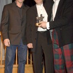 John Tams Folk Music Awards 2008