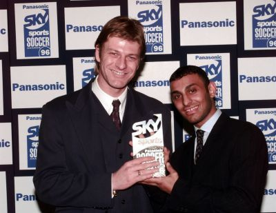 Sky Sports Awards 1996 by Loucifer67