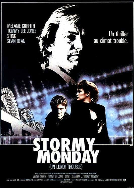 Stormy Monday by Loucifer67