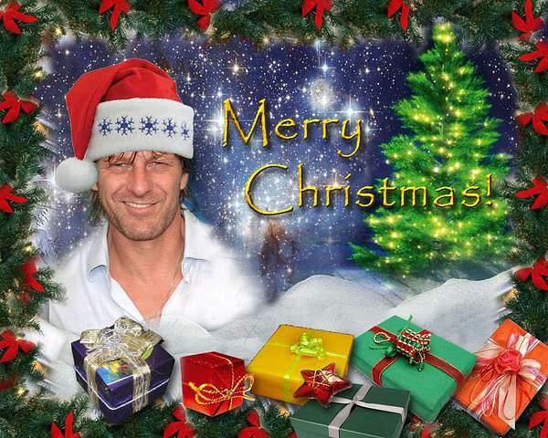 Sean-Christmaskl