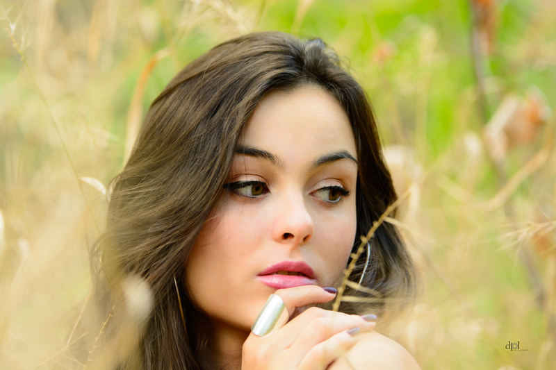 Model | Olga Torres