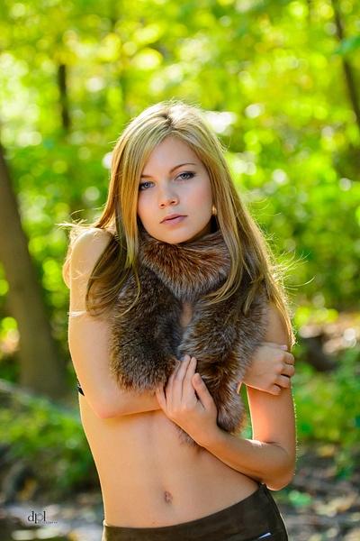 Model | Olga Karavaykova by DPLPhotography