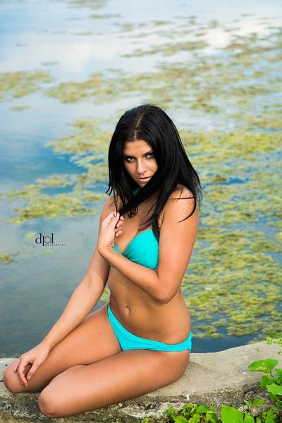 Model | Kelly Madan by DPLPhotography