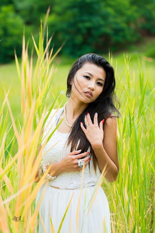 Model | Cindy Lim
