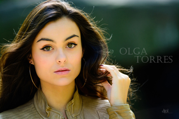 Model | Olga Torres by DPLPhotography