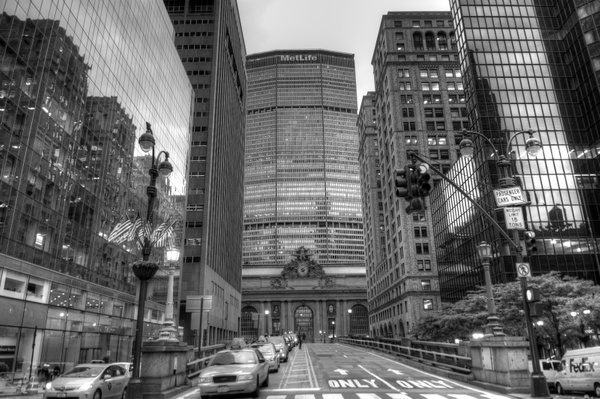 Grand Central by DPLPhotography