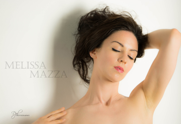 Melissa Mazza by DPLPhotography