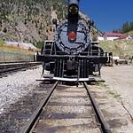 Historic Trains