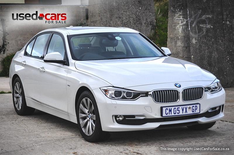 2013-BMW-316i