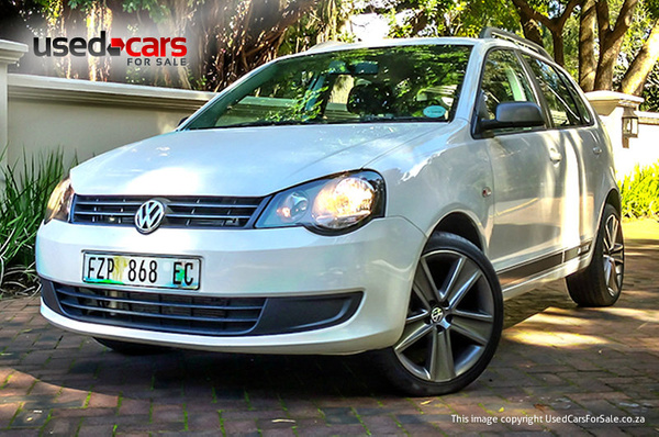 2013-VW-Polo-Vivo-Maxx by TylerSpears