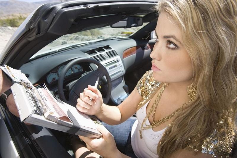 Orlando  traffic citation lawyer