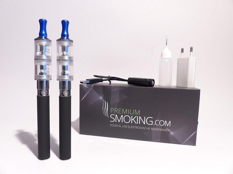elektronische sigaret  kopen