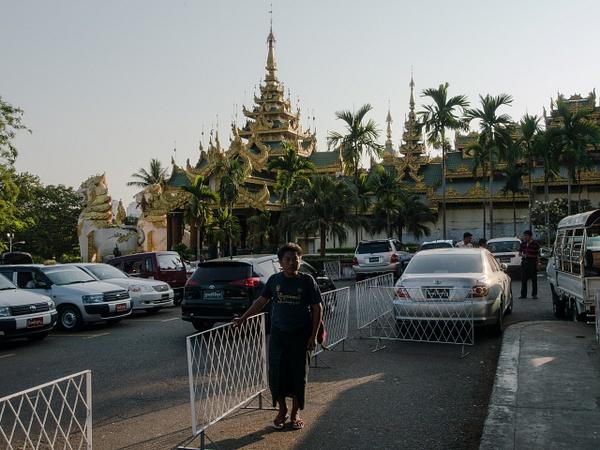 Бирма 2013 by IgorErokhov