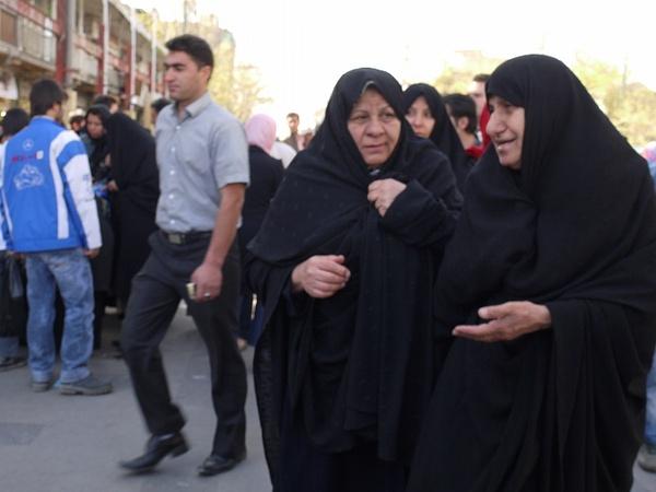 Иран 2009 by IgorErokhov