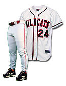 Baseball Uniforms by BaseballUniforms