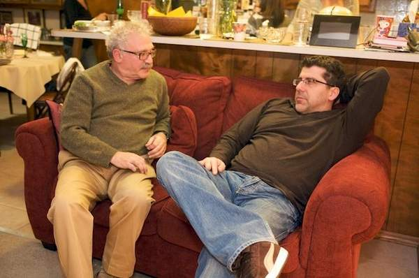 Marty & Bruce  2010Thanksgiving75