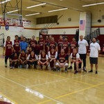 Estancia Alumni Game, Alumni vs Varsity 11/29/14