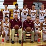 Estancia Team Photos 12/13/14