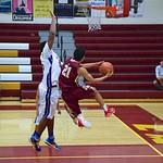 2014 Coast Classic, Varsity vs Laces 12/27/14