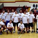 2015 Estancia Alumni Game, Alumni vs Varsity