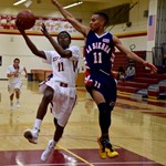 Coast Classic Estancia vs La Sierra 12/26/15