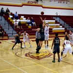 Coast Classic Estancia vs Rancho Alamitos 12/29/15