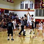 Varsity, JV, & Freshman vs Costa  Mesa 2/5/16