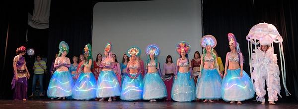 2017 Eastern Dance Studio by Illya Chaykovskyy
