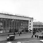 LV - TRAIN STATION