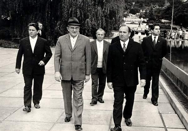 Gorbachev-1973