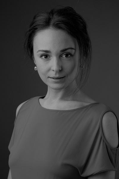 Sveta 7 816A9344 by Svetlana Punte