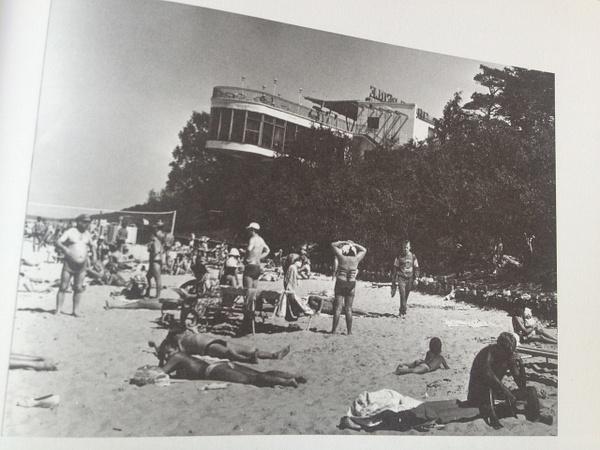 YURMALA BEACH by Svetlana Punte