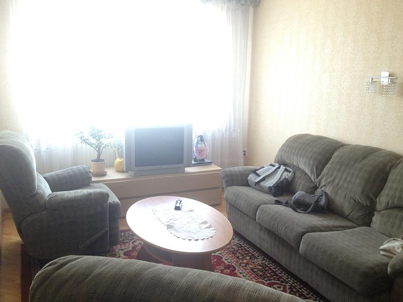 KOTLETA Ap.- Living Room